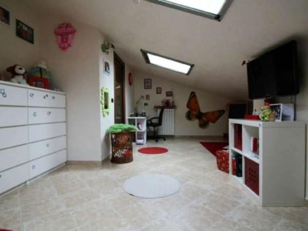Appartamento in vendita a Pianezza, Parucco, 150 mq - Foto 25