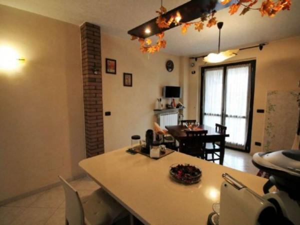 Appartamento in vendita a Pianezza, Parucco, 150 mq - Foto 8