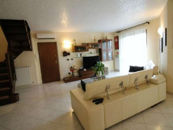 Appartamento in vendita a Pianezza, Parucco, 150 mq - Foto 39