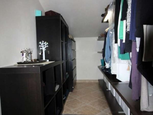 Appartamento in vendita a Pianezza, Parucco, 150 mq - Foto 22