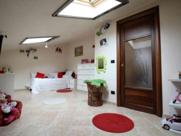 Appartamento in vendita a Pianezza, Parucco, 150 mq - Foto 27