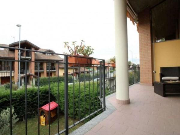 Appartamento in vendita a Pianezza, Parucco, 150 mq - Foto 6