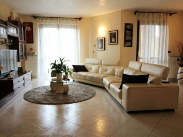 Appartamento in vendita a Pianezza, Parucco, 150 mq - Foto 42