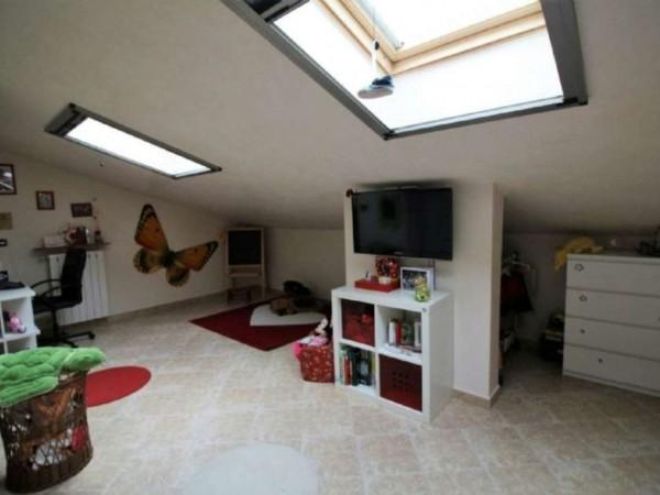 Appartamento in vendita a Pianezza, Parucco, 150 mq - Foto 24