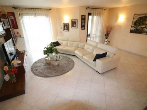 Appartamento in vendita a Pianezza, Parucco, 150 mq - Foto 43