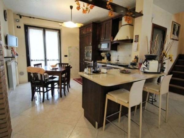 Appartamento in vendita a Pianezza, Parucco, 150 mq - Foto 41
