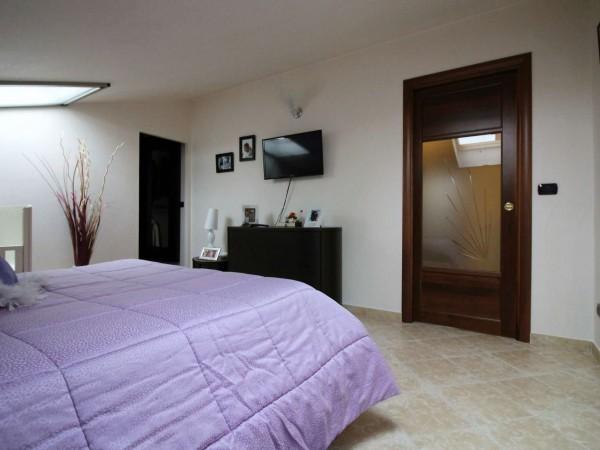 Appartamento in vendita a Pianezza, Parucco, 150 mq - Foto 30