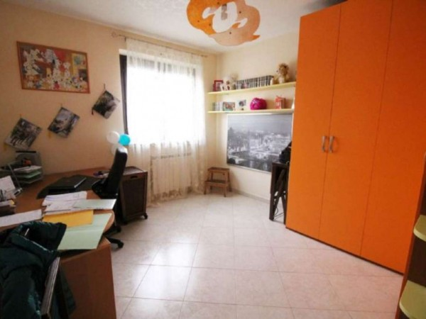 Appartamento in vendita a Pianezza, Parucco, 150 mq - Foto 16