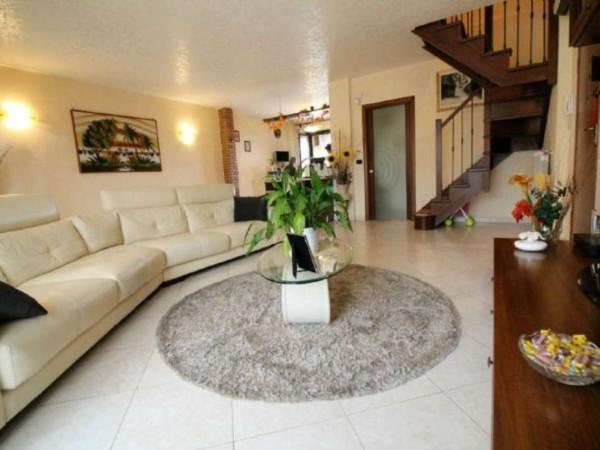 Appartamento in vendita a Pianezza, Parucco, 150 mq - Foto 38