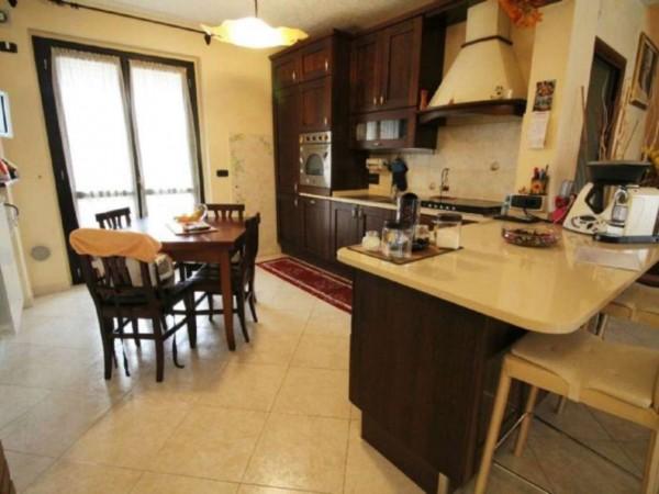 Appartamento in vendita a Pianezza, Parucco, 150 mq - Foto 32