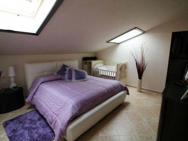 Appartamento in vendita a Pianezza, Parucco, 150 mq - Foto 29