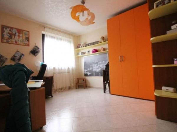 Appartamento in vendita a Pianezza, Parucco, 150 mq - Foto 17