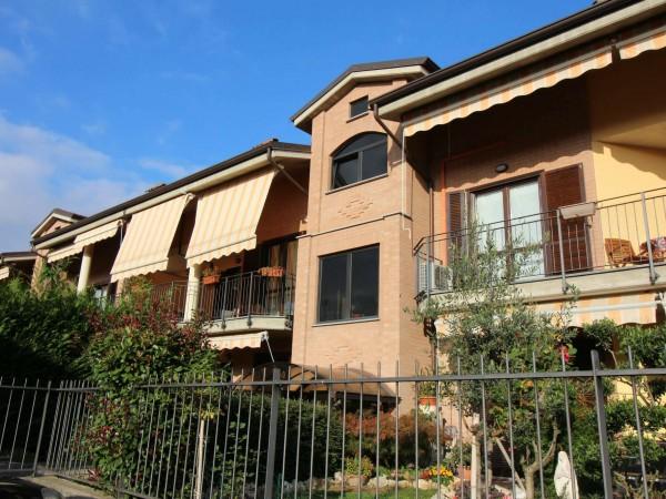 Appartamento in vendita a Pianezza, Parucco, 150 mq - Foto 2