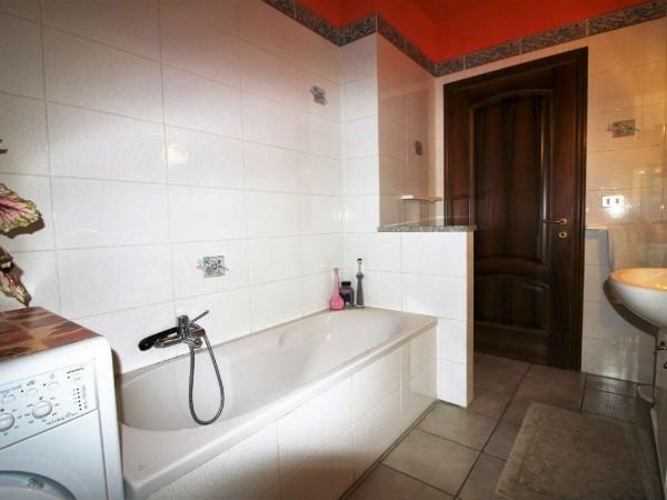 Appartamento in vendita a San Gillio, Centro, 198 mq - Foto 15