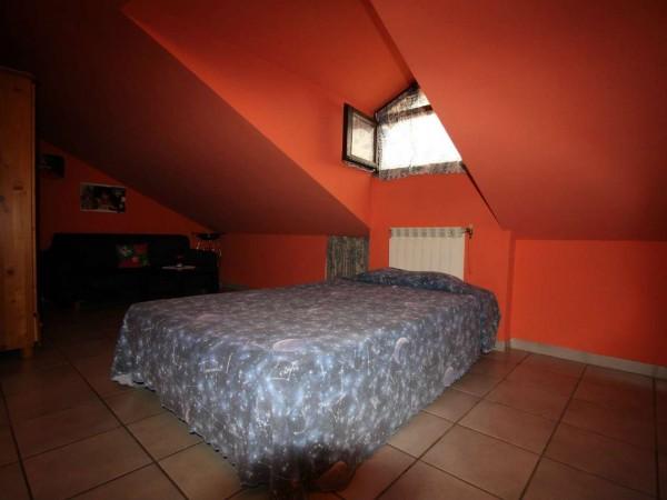 Appartamento in vendita a San Gillio, Centro, 198 mq - Foto 8