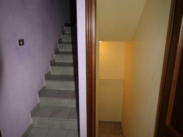 Appartamento in vendita a San Gillio, Centro, 198 mq - Foto 6
