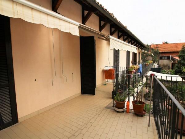 Appartamento in vendita a San Gillio, Centro, 198 mq - Foto 3