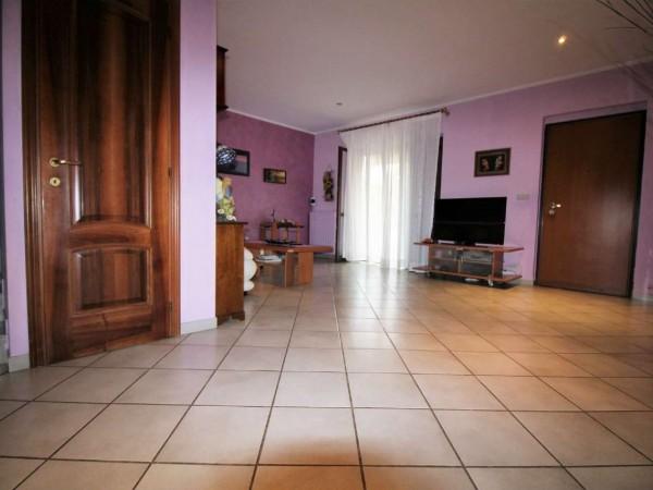 Appartamento in vendita a San Gillio, Centro, 198 mq - Foto 18