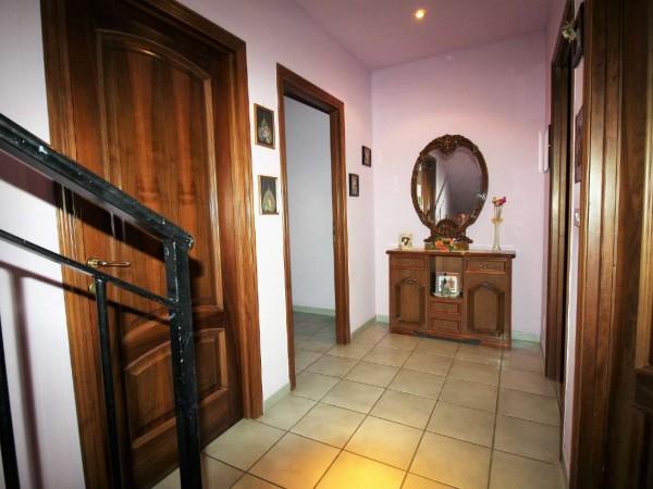 Appartamento in vendita a San Gillio, Centro, 198 mq - Foto 9