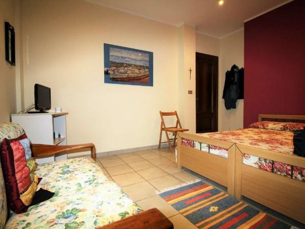 Appartamento in vendita a San Gillio, Centro, 198 mq - Foto 14