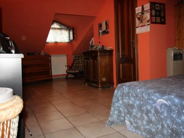 Appartamento in vendita a San Gillio, Centro, 198 mq - Foto 7