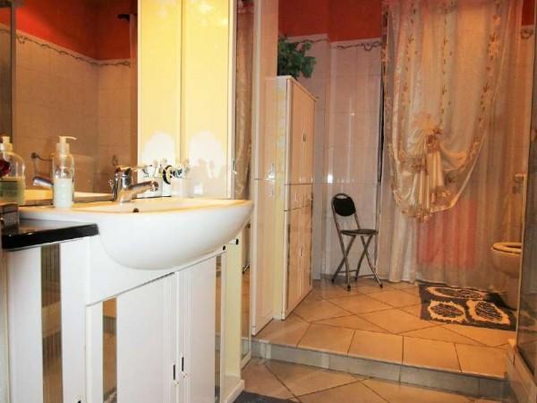 Appartamento in vendita a San Gillio, Centro, 198 mq - Foto 12