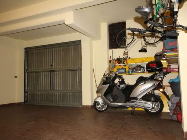 Appartamento in vendita a San Gillio, Centro, 198 mq - Foto 11