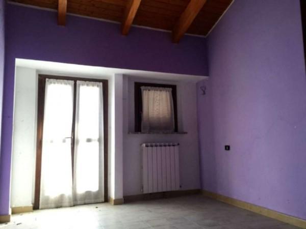 Appartamento in vendita a Villar Dora, Centro, Con giardino, 81 mq - Foto 20