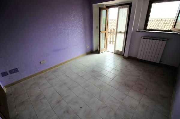 Appartamento in vendita a Villar Dora, Centro, Con giardino, 81 mq - Foto 3
