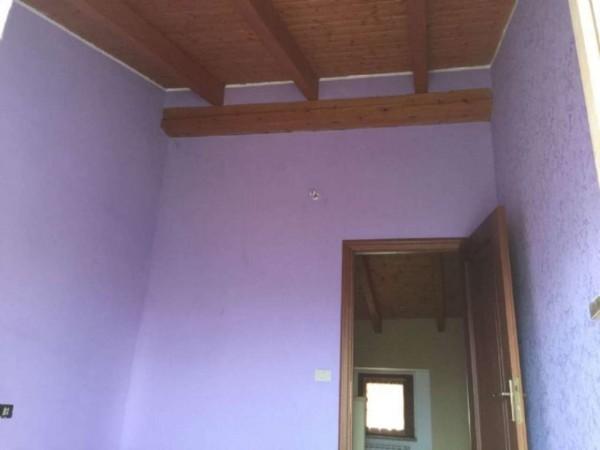 Appartamento in vendita a Villar Dora, Centro, Con giardino, 81 mq - Foto 18