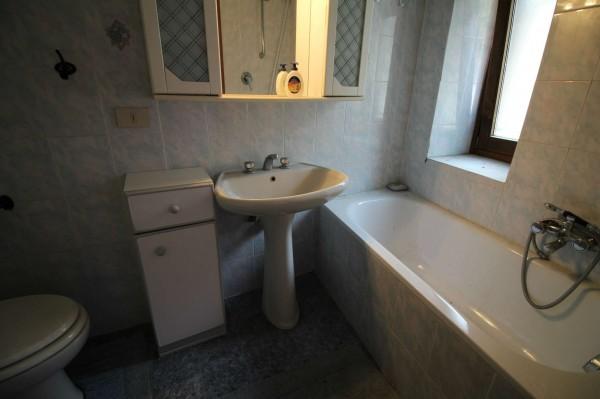 Appartamento in vendita a Villar Dora, Centro, Con giardino, 81 mq - Foto 6