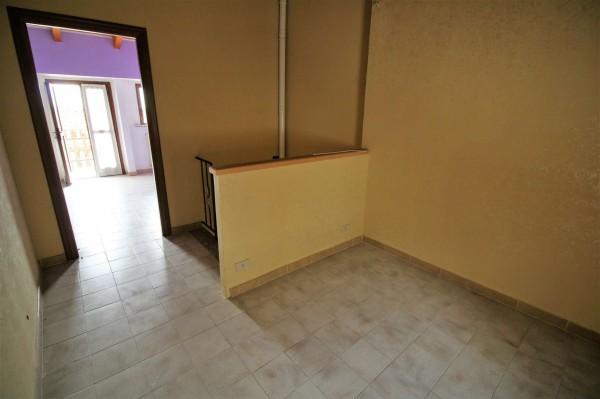 Appartamento in vendita a Villar Dora, Centro, Con giardino, 81 mq - Foto 5