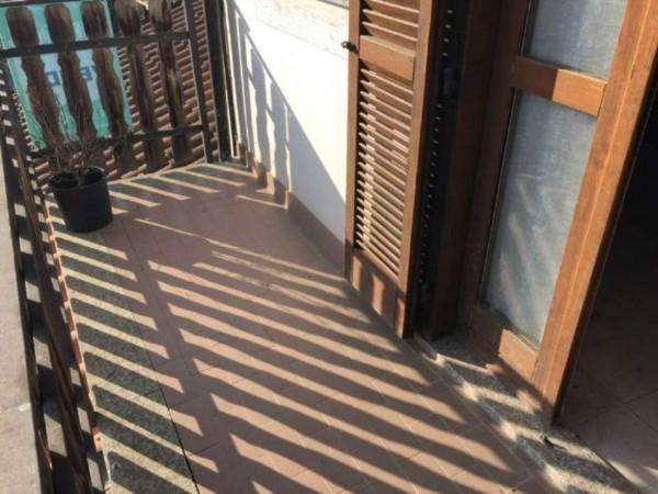 Appartamento in vendita a Villar Dora, Centro, Con giardino, 81 mq - Foto 16