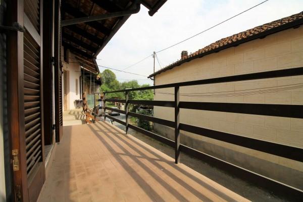 Appartamento in vendita a Villar Dora, Centro, Con giardino, 81 mq - Foto 8