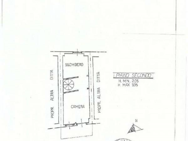 Appartamento in vendita a Villar Dora, Centro, Con giardino, 81 mq - Foto 13