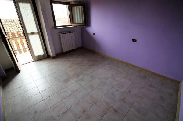 Appartamento in vendita a Villar Dora, Centro, Con giardino, 81 mq - Foto 2