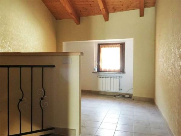 Appartamento in vendita a Villar Dora, Centro, Con giardino, 81 mq - Foto 17