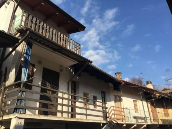 Appartamento in vendita a Villar Dora, Centro, Con giardino, 81 mq - Foto 22