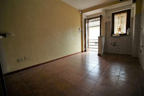Appartamento in vendita a Villar Dora, Centro, Con giardino, 81 mq - Foto 9