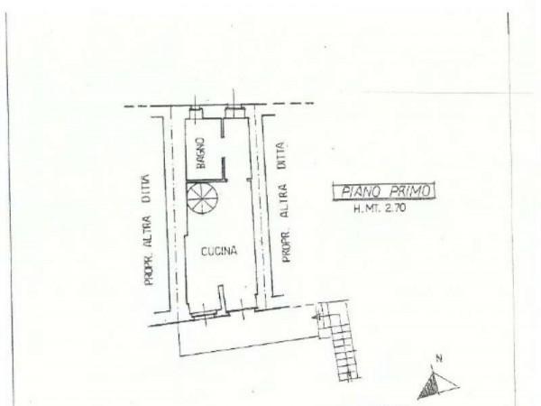 Appartamento in vendita a Villar Dora, Centro, Con giardino, 81 mq - Foto 14