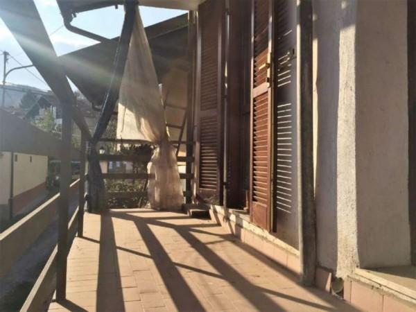 Appartamento in vendita a Villar Dora, Centro, Con giardino, 81 mq - Foto 15