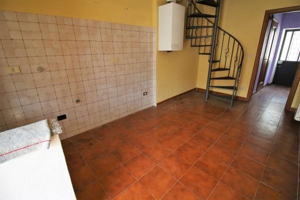 Appartamento in vendita a Villar Dora, Centro, Con giardino, 81 mq - Foto 10