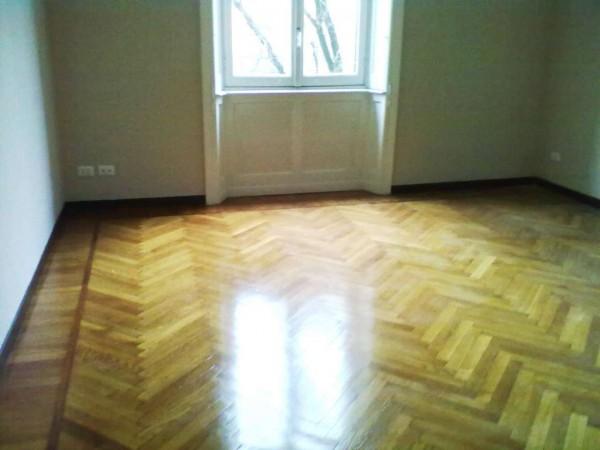 Appartamento in affitto a Milano, Solari, 60 mq