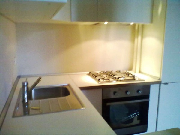 Appartamento in affitto a Milano, Solari, 60 mq - Foto 9