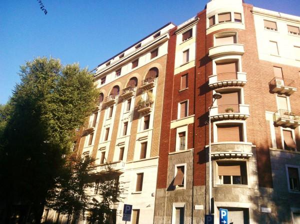 Appartamento in affitto a Milano, Solari, 60 mq - Foto 2