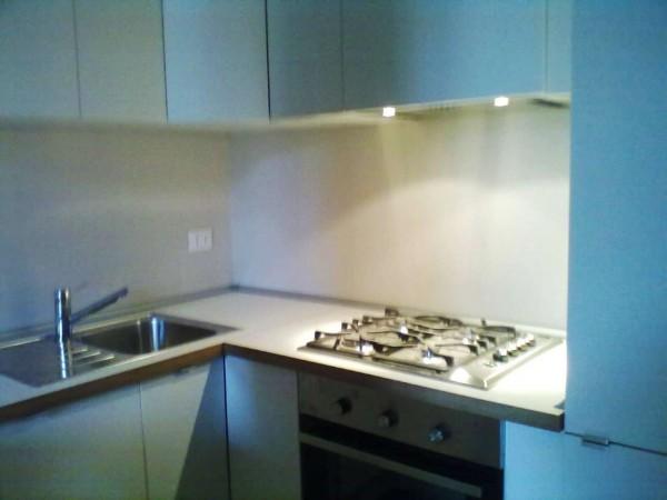 Appartamento in affitto a Milano, Solari, 60 mq - Foto 8