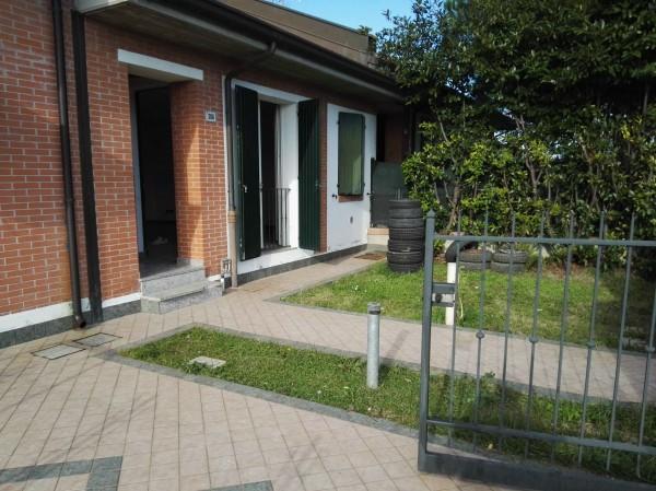 Casa indipendente in vendita a Cesena, San Giorgio, 130 mq - Foto 8