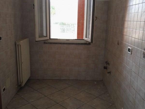 Casa indipendente in vendita a Cesena, San Giorgio, 130 mq - Foto 3