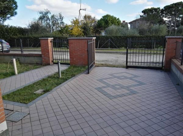 Casa indipendente in vendita a Cesena, San Giorgio, 130 mq - Foto 7