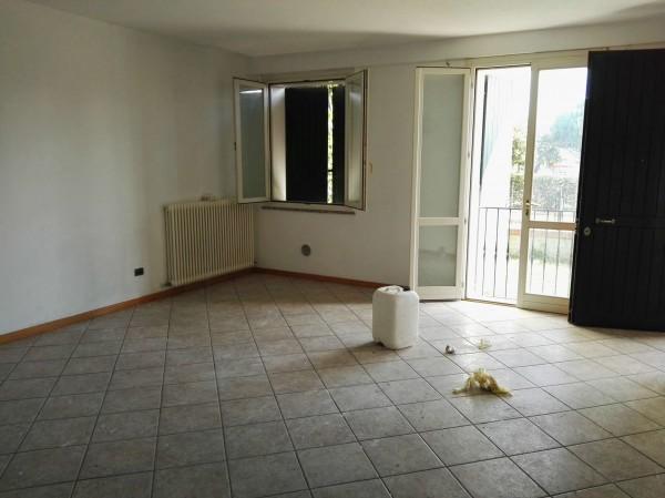 Casa indipendente in vendita a Cesena, San Giorgio, 130 mq - Foto 4